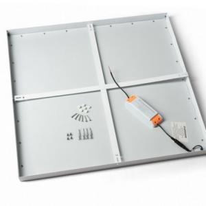 Plafon de led sobrepor